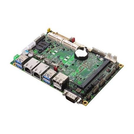 3.5 inch Miniboard with Intel Skylake (6th/7th) U-series Processor : LE-37G