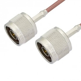 Ensembles de câbles N 75 Ohm
