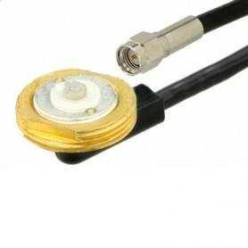 Ensembles de câbles avec montage NMO