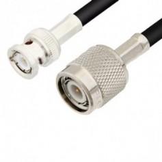 Ensembles de câbles TNC