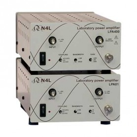 Amplificateur de puissance robuste et fiable : LPA