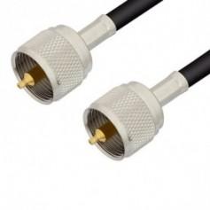 Ensembles de câbles UHF