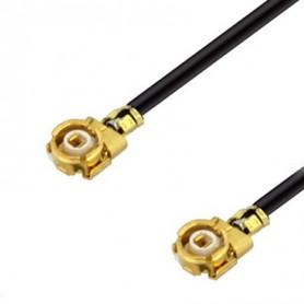 Ensembles de câbles UMCX 2,1
