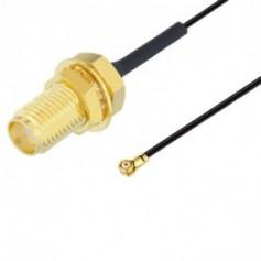 Ensembles de câbles WMCX 1,6