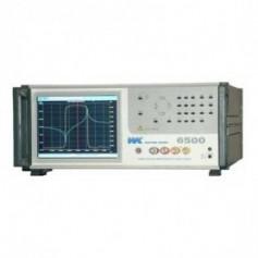 Analyseur d'impédance 20 Hz - 120 MHz : Série 6500B