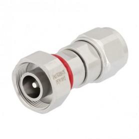 Adaptateur 4.1/9.5 Mini DIN