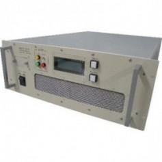 Système amplificateur état solide (9 kHz - 400 MHz) : Série A009K401