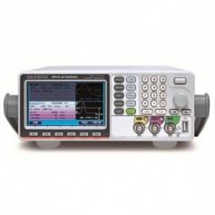 Générateur de fonctions / signaux arbitraires multivoies 10, 20, 30 et 60MHz : MFG-2000