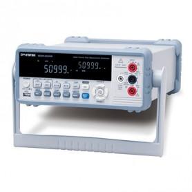Multimètre faible coût TRMS 4.5 digits : GDM-8300