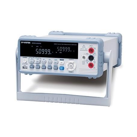 Multimètre faible coût TRMS 4.5 digits : GDM-8341 / GDM-8342
