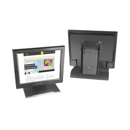 "Série L1213-SNxxLx-RT : écran tactile LCD 12,1"" SVGA"