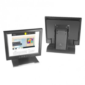 """Série L1213-XNxxLx-RT : écran tactile LCD 12,1"""" XGA"""