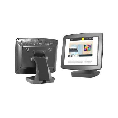 """Série L1585-XNxxLx-RT: écran tactile LCD 15"""" XGA"""