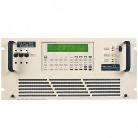 Alimentation programmable AC à découpage mono et triphasée 1.5 kVA-12 kVA, 15-1200 Hz : série ASX