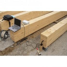 Classificateur de bois portable