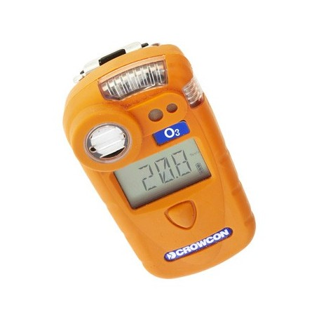 Détecteur personnel O3 ozone : Gasman