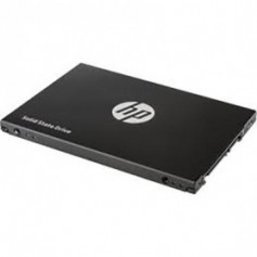"DISQUE SSD PRO 2,5"" haute performance : HP SSD S700 PRO 2,5"""
