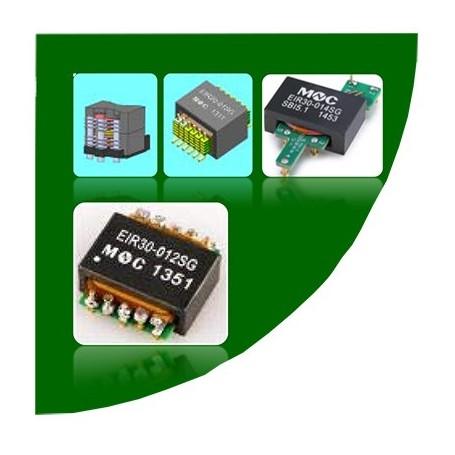 Transformateur planar Mentech