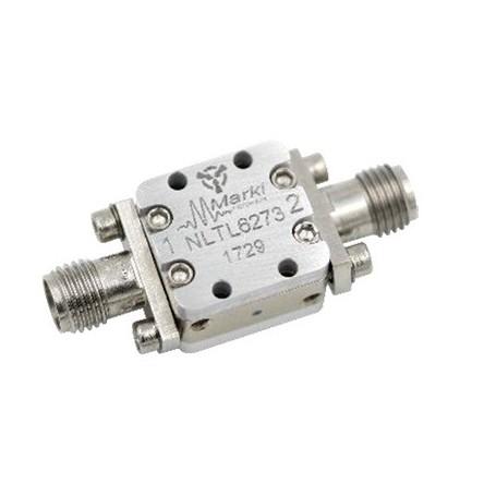 Multiplicateur & NLTL générateur comb : NLTL-6273