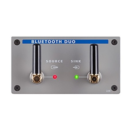 Option : APx Bluetooth Duo Module