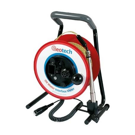 Interfacemetre eau hydrocarbures ATEX : IM11