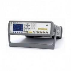 Pont RLC 120 Hz / 1 kHz / 1 MHz : E4981A