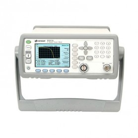 Wattmètre RF de table jusqu'à 40 GHz : N1911/12A