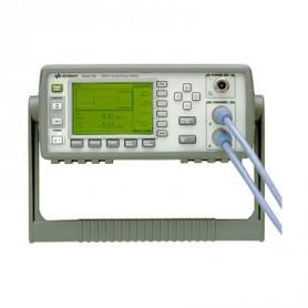 Wattmètre RF de table 1 voie jusqu'à 110 GHz : E4416A