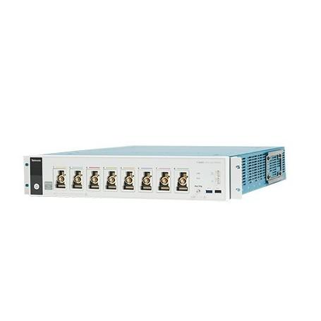 Oscilloscope Mixte 8 voies, 1 GHz : MSO58LP