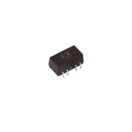 Convertisseur DC/DC CMS 0,25 à 6 W : XP Power
