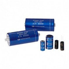 Super Condensateurs /EDLC : SAMWHA