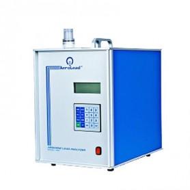 Analyseur portable plomb (Pb) dans l'air ambiant : Aerolead 1200