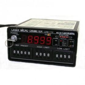 Afficheur LDM-110 pour micrometre laser