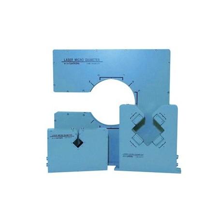 Micrometre laser série LDM