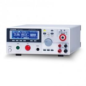 Testeur de sécurité électrique AC/DC : GPT-9000