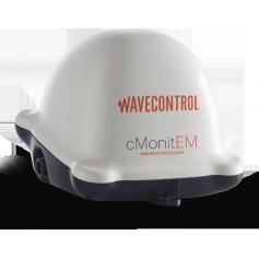 Surveillance continue des réseaux WiFi et téléphonie mobile : cMonitEM