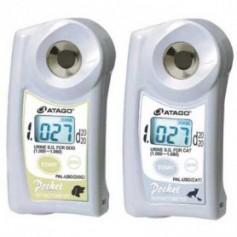 Réfractomètre numérique urine chien : Pal USGDOG