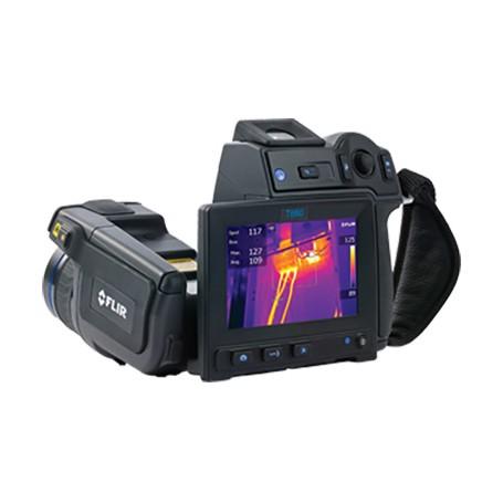 Caméra thermique 640 x 480 : FLIR T660
