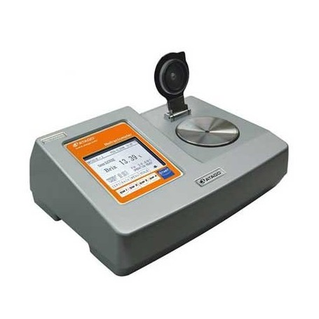 Réfractomètre Numérique Automatique : RX-5000 alpha-Bev