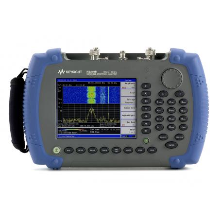 Analyseur de spectre portable 3 GHz : N9340B