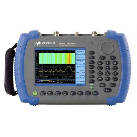 Analyseur de spectre portable 13,6 GHz : N9343C