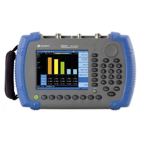 Analyseur de spectre portable 20 GHz : N9344C
