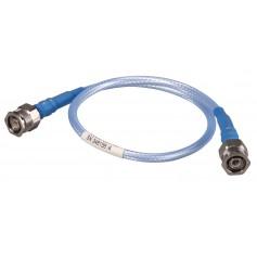 Câble coaxial 46 GHz RF : SUCOFLEX 102