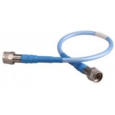 Câble coaxial 18 GHz RF : SUCOFLEX 106