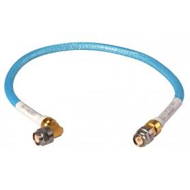 Câble assemblé coaxial 8 GHz RF : SUCOFLEX 307