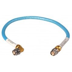 Câble coaxial 8 GHz RF : SUCOFLEX 307