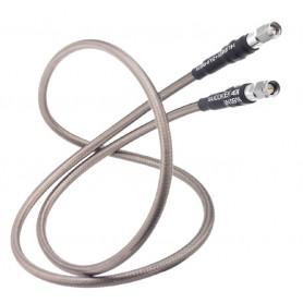 Câble coaxial 26,5 GHz : SUCOFLEX 404