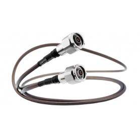 Câble coaxial 18 GHZ RF : SUCOFLEX 406