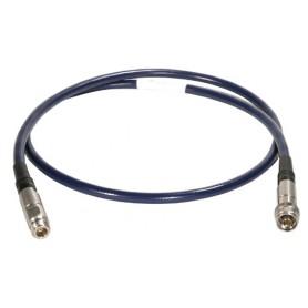 Câble coaxial 18 GHz RF : SUCOTEST 18A