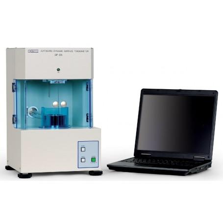 Tensiometre de surface dynamique automatique : BP-D5